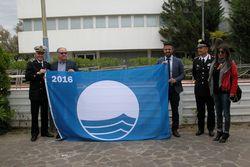 Bandiera Blu - 2016