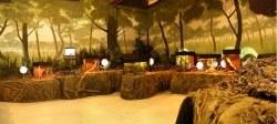 Casa delle farfalle & Co. - sala insetti