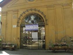 Antica Pescheria - esterno