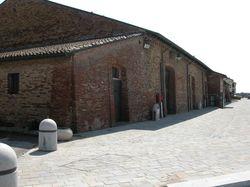 Magazzino del Sale Torre