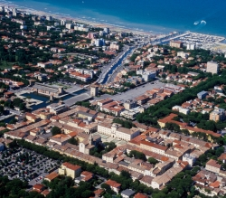 Il Quadrilatero - centro storico