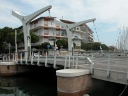 Ponte delle Paratoie