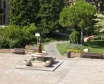 La fontana di Piazza Garibaldi - miniatura