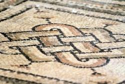 Musa - Museo del Sale, mosaico