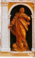 Statua Assunta