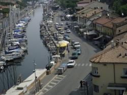 Via Nazario Sauro
