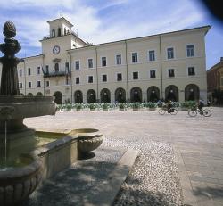Piazza Garibaldi Platz