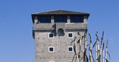 Torre San Michele - ritaglio