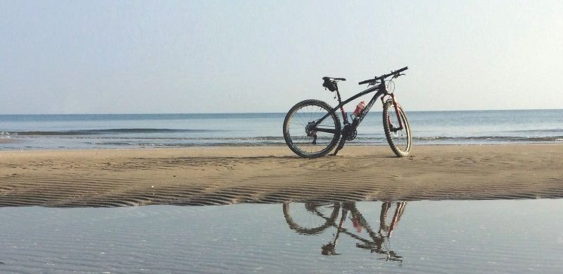 Cervia Bike Tourism