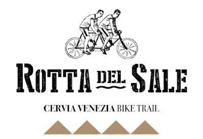 Cervia Venezia bike trail - logo