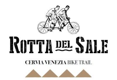 Cervia Venezia bike trail - logo
