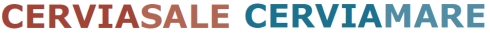 Cervia Sale, Cervia Mare - logo