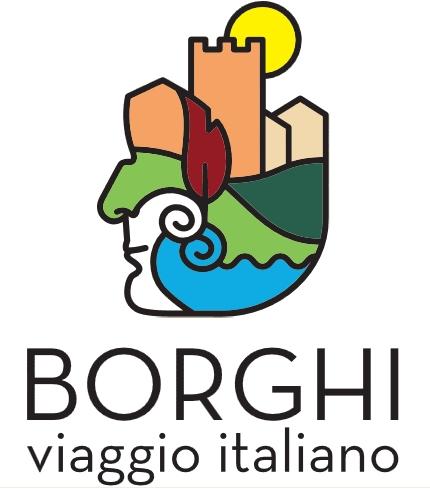 Borghi Viaggio Italiano - logo