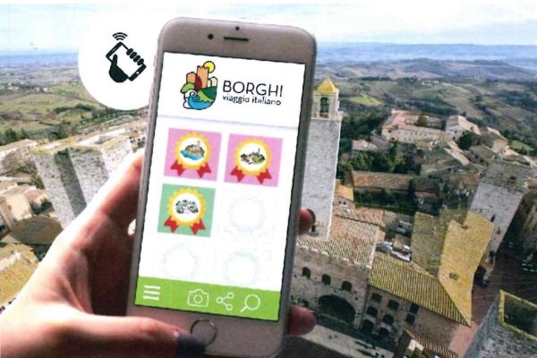 Passaborgo - app da scaricare