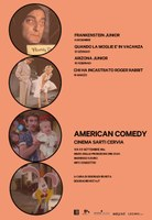 American Comedy - Arizona Junior