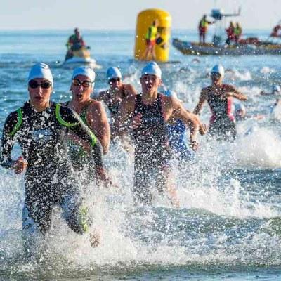 Campionato Italiano Triathlon Staffetta 2+2 e Coppa Crono
