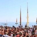 """David Ermini a """"Cervia, la spiaggia ama il libro"""""""