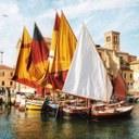 """Mostra fotografica """"Cervia nella Mariegola delle Romagne: vele al terzo della vecchia marineria"""""""