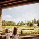 """Premio """"Tourism&Landscape"""" per il nuovo progetto del Parco Urbano"""