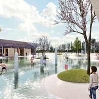 Presentazione del nuovo Parco Urbano di Cervia-Milano Marittima