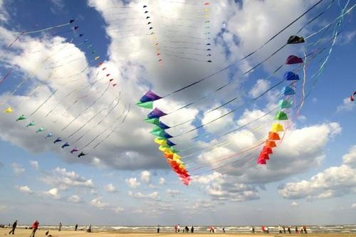 sprint kite