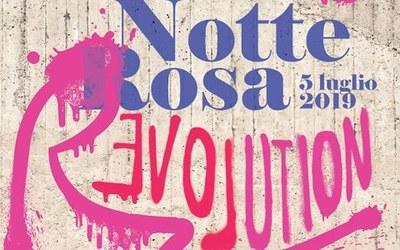 Notte rosa 2019 480X300