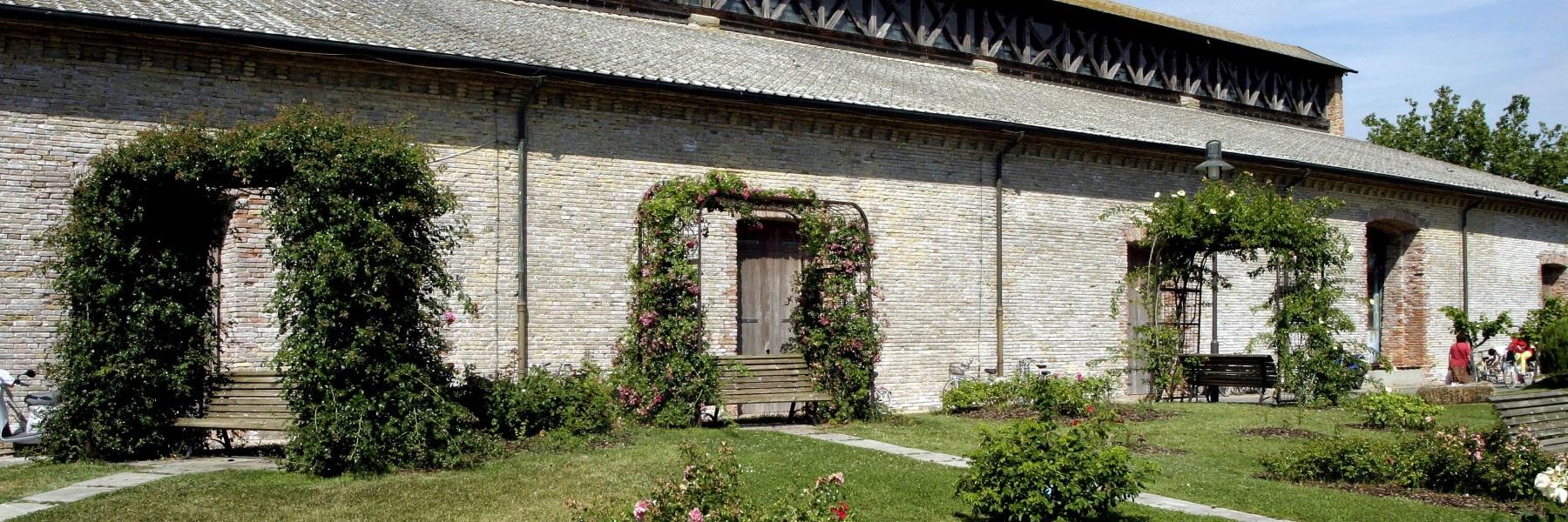 Magazzino del Sale Darsena