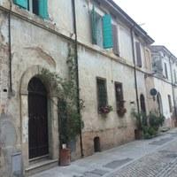 Le case e il Borgo dei Salinari