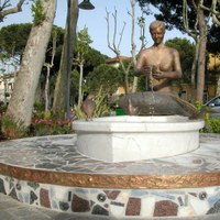 Angelika, la fontana dell'amore