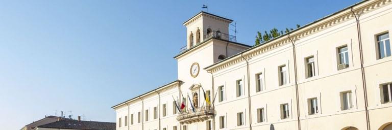 Palazzo Comunale, @Gruppo Fotografico Cervese
