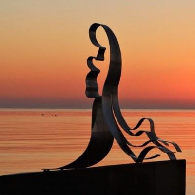 Statua Madonna del Mare