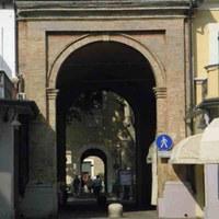 La porta Mare