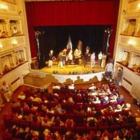 Teatro Comunale Walter Chiari di Cervia