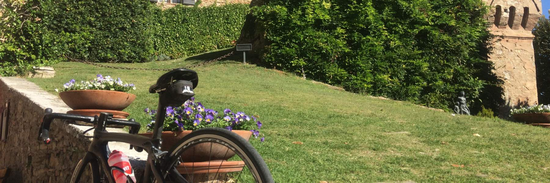 Malatesta Tour, in bici tra i castelli di Romagna