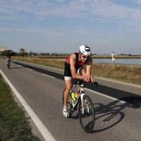 Terre del Triathlon, in bici nei percorsi dell'Ironman Italy Emilia Romagna