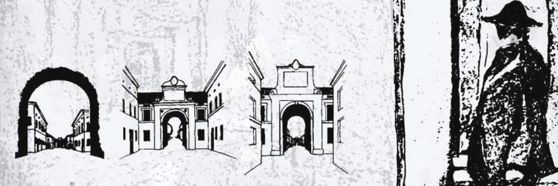 Le Porte Perdute