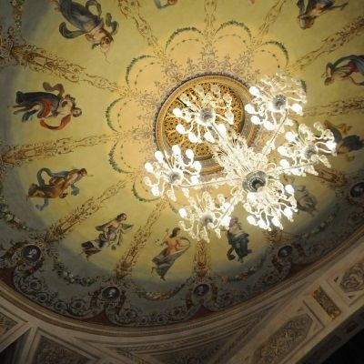 Visita al Teatro Comunale
